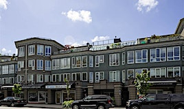 316-3440 W Broadway, Vancouver, BC, V6R 4R2