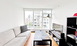 1510-188 Keefer Street, Vancouver, BC, V6A 0E3