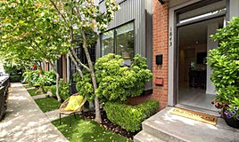1843 Stainsbury Avenue, Vancouver, BC, V5N 2M6