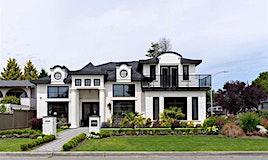 6599 Yeats Crescent, Richmond, BC, V7E 4E1
