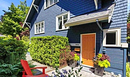3018 Columbia Street, Vancouver, BC, V5Y 3G6
