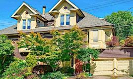 1906 Stephens Street, Vancouver, BC, V6K 3V9