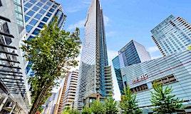5801-1128 W Georgia Street, Vancouver, BC, V6E 0A8