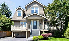 1492 Frederick Road, North Vancouver, BC, V7K 1J7