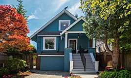 1576 E 26th Avenue, Vancouver, BC, V5N 2V9