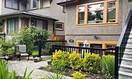 1859 W 15 Avenue, Vancouver, BC, V6J 2K9
