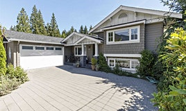 1225 Greenbriar Way, North Vancouver, BC, V7R 1L8