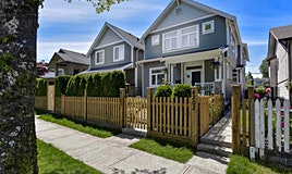 4303 Perry Street, Vancouver, BC, V5N 3X6