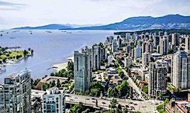 5203-1480 Howe Street, Vancouver, BC, V6Z 1R8