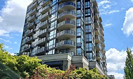402-124 W 1st Street, North Vancouver, BC, V7M 3N3