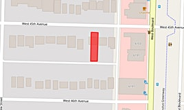 2122 W 45th Avenue, Vancouver, BC, V6M 2J1