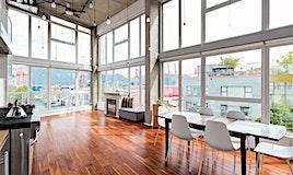 426-289 Alexander Street, Vancouver, BC, V6A 4H6