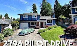 2796 Pilot Drive, Coquitlam, BC, V3C 3T4