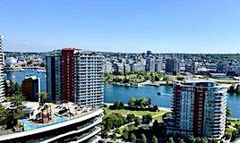 2314-89 Nelson Street, Vancouver, BC, V6Z 0E7