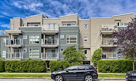 401-2815 Yew Street, Vancouver, BC, V6K 3H6