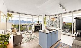 609-298 E 11 Avenue, Vancouver, BC, V5T 0A2