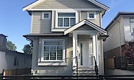 1-2786 E 46th Avenue, Vancouver, BC, V5S 1A7