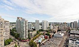 2407-977 Mainland Street, Vancouver, BC, V6B 1T2