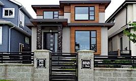 3248 E 26th Avenue, Vancouver, BC, V5R 1L7