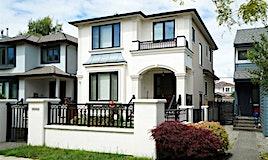 2983 W 21st Avenue, Vancouver, BC, V6L 1K7