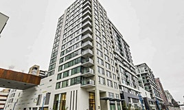 707-7888 Ackroyd Road, Richmond, BC, V6X 0M9