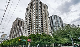 1501-1001 Homer Street, Vancouver, BC, V6B 1M9
