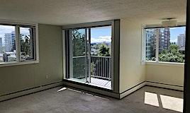 701-2165 W 40th Avenue, Vancouver, BC, V6M 1W4
