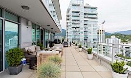 1602-112 E 13 Street, North Vancouver, BC, V7L 0E4