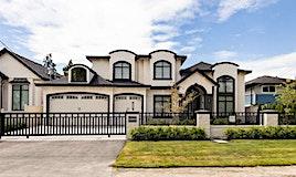 3280 Lamond Avenue, Richmond, BC, V7E 1C4