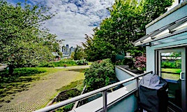 104-1477 Fountain Way, Vancouver, BC, V6H 3W9