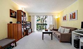 106-707 Hamilton Street, New Westminster, BC, V3M 2M7