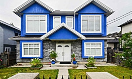 5021 Rupert Street, Vancouver, BC, V5R 2J6