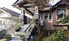 2323 E 1st Avenue, Vancouver, BC, V5N 1C2