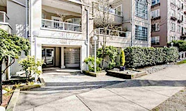308-1525 Pendrell Street, Vancouver, BC, V6G 1S6