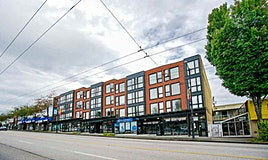 212-2636 Hastings Street, Vancouver, BC, V5K 0A4