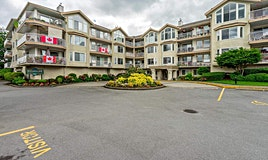 208-20600 53a Avenue, Langley, BC, V3A 8C2