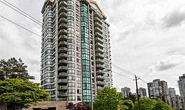 1804-121 Tenth Street, New Westminster, BC, V3M 3X7