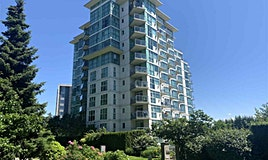 810-2763 Chandlery Place, Vancouver, BC, V5S 4V4