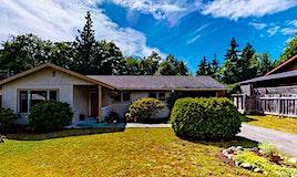 1807 Hall Road, Sechelt, BC, V0N 3A1