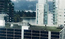 1604-1288 W Georgia Street, Vancouver, BC, V6E 4R3