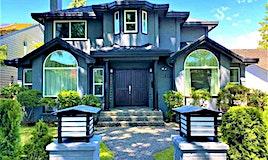 3815 W 20th Avenue, Vancouver, BC, V6S 1G1
