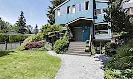 1682 W 21st Street, North Vancouver, BC, V7P 2E4