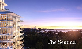 2502-303 Marine Drive, West Vancouver, BC, V7P 3J8