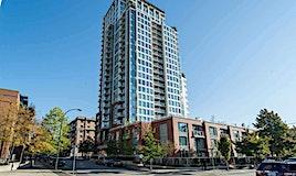 2103-550 Taylor Street, Vancouver, BC, V6B 1R1