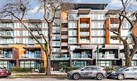 501-8488 Cornish Street, Vancouver, BC, V6P 0C2