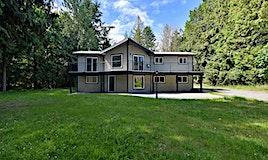 7717 Fawn Road, Secret Cove, BC, V0N 1Y1