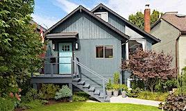 4133 W 11th Avenue, Vancouver, BC, V6R 2L5