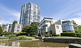 503-1228 Marinaside Crescent, Vancouver, BC, V6Z 2W4