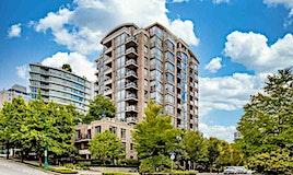 312-170 W 1st Street Street, North Vancouver, BC, V7M 3P2