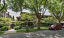 106-3788 W 8th Avenue, Vancouver, BC, V6R 1Z3